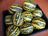 Tigermelonpalette