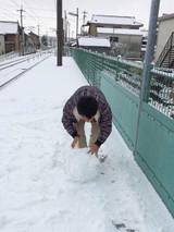 Snowmanstart