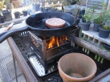 Cookingstove